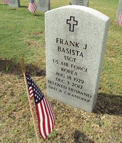 Frank Joseph Basista