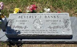 Beverly J. <i>Gooden</i> Banks