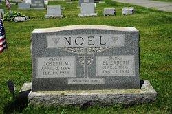 Joseph M. Noel