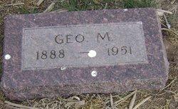 George Monroe Bressler