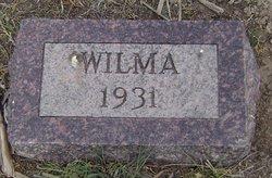 Wilma Lorraine Bressler