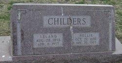 Leland Childers