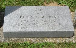 Elijah Farris