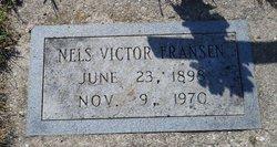 Nels Victor Wicktor Fransen