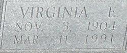 Virginia Esther <i>Campbell</i> Adams