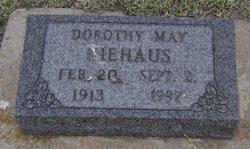 Dorothy May Niehaus