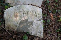 William Haywood Eatman
