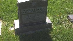 Francis Abrahams