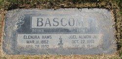 Joel Almon Bascom, Jr
