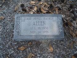 Mary Eldred Stasi <i>Jones</i> Allen