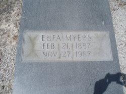 Eufa <i>Myers</i> Brown