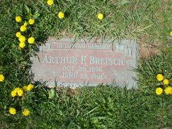 Arthur Franklin Breisch