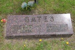 Dorothy Ethel <i>Nordland</i> Gates