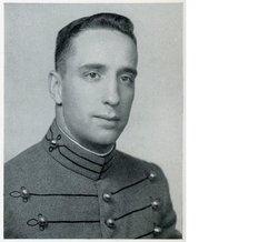 Maj Joseph Adrian Bishop