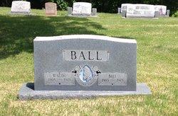 Maude <i>Gue</i> Ball