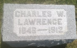 Charles William Lawrence
