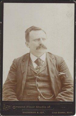 Walter Aeneas Hurlbut