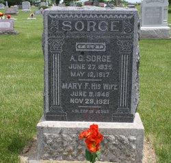 Augustus G. Sorge