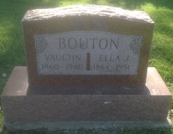 Vaughn Guy Uncle Vaughnie Bouton