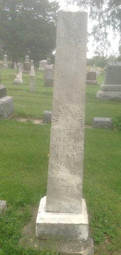 George Washington Wakefield