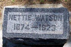 Nettie Watson
