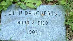 Otto Daugherty