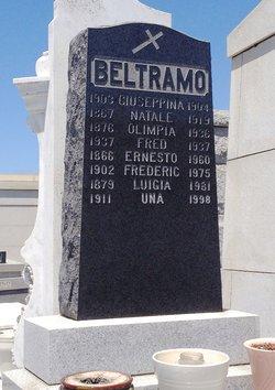 Frederic Beltramo