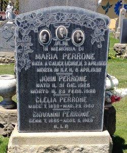 Giovanni Perrone