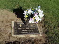 Michael Lee Wilson