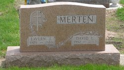 LaVern June <i>Wilke</i> Merten