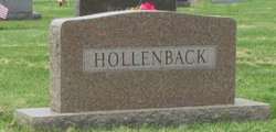 Dena Grace <i>Clements</i> Hollenback