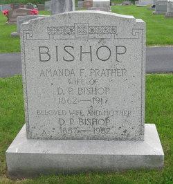 Daniel Pope Bishop