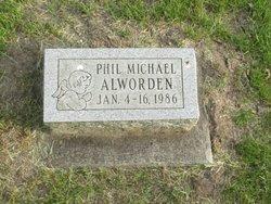 Phil Michael Alworden