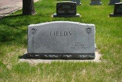 John W Fields