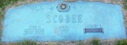 Gilbert S Scobee