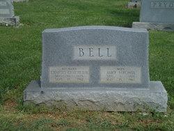 Alice Virginia <i>Fox</i> Bell