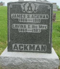 James S Ackman