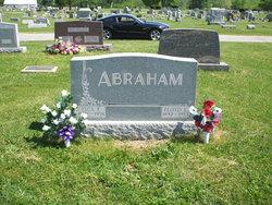 Isca F. <i>Fisher</i> Abraham