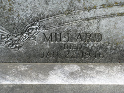William Millard Wallace