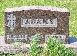Rudolph Herman Adams