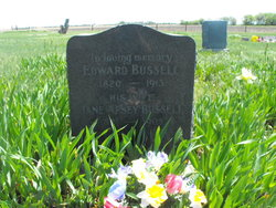 Edward Bussell