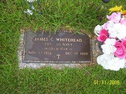 James Carlton Whitehead