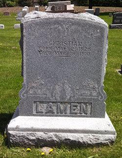 Christian Lamen