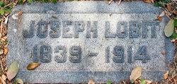 Joseph Edward Lobit