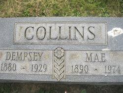 Dempsey H Collins