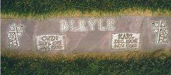 Gwendolyn Maxine <i>Smith</i> Bleyle