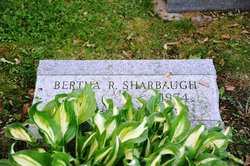 Bertha R. Sharbaugh