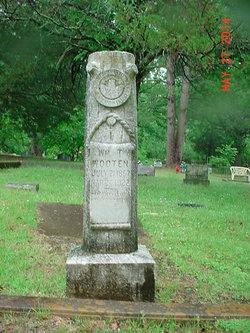 William T Wooten