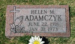 Helen <i>Toth</i> Adamczyk