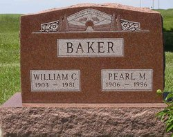 William Cecil Baker